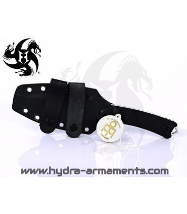 Pistol muzzle brake